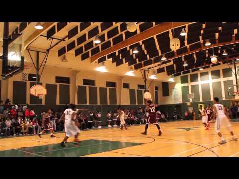 Takoma Academy Boys Basketball