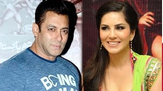 Sunny Leone Has Great Respect For Salman Khan   Bollywood News