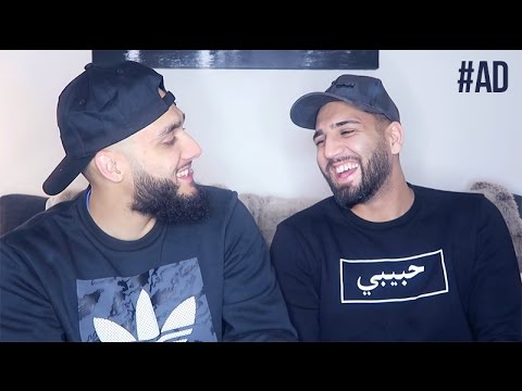 BROTHERS Q&A (w/ Omar Choudhry)