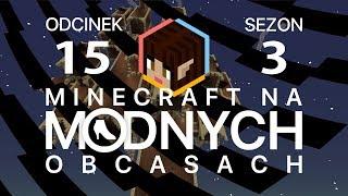 """Minecraft na """"modnych"""" obcasach Sezon III #15 - Podziemia"""