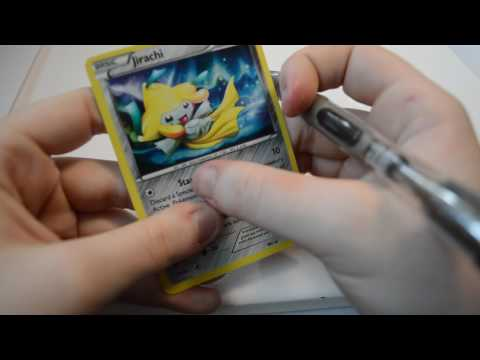 How to Make Your Own Pokemon Cards!