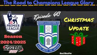 fm2017   the road to champions league glory   llm   bishops storford   ep 40  vs aston villa