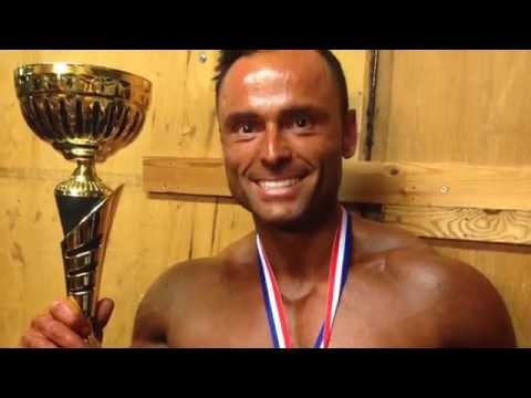 Andy Turner peak weak and winning miami pro 2015