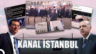 Bize Yalan Söylediler - Kanal İstanbul, Orhun Anıtları, Uygur Türkleri, Dark Web (13. Bölüm)
