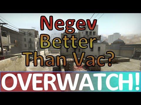 Valve found a Better Anti-Cheat! CS:GO OVERWATCH!