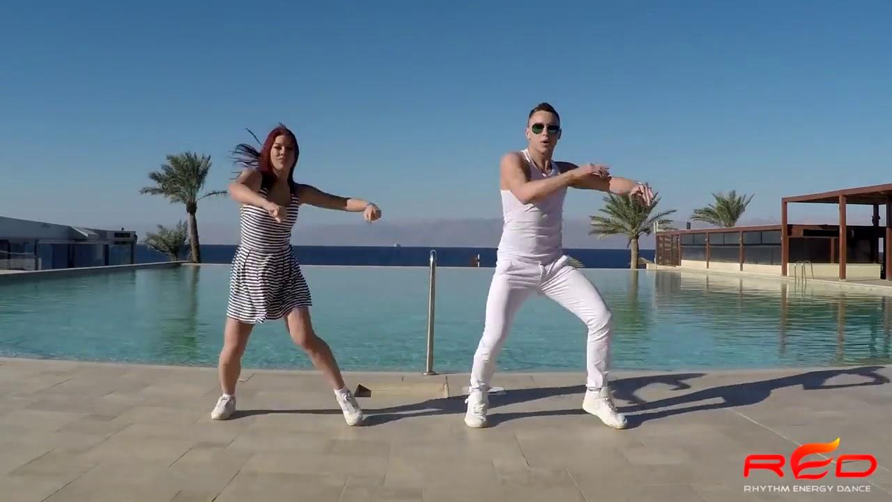 худеем танцуя видео