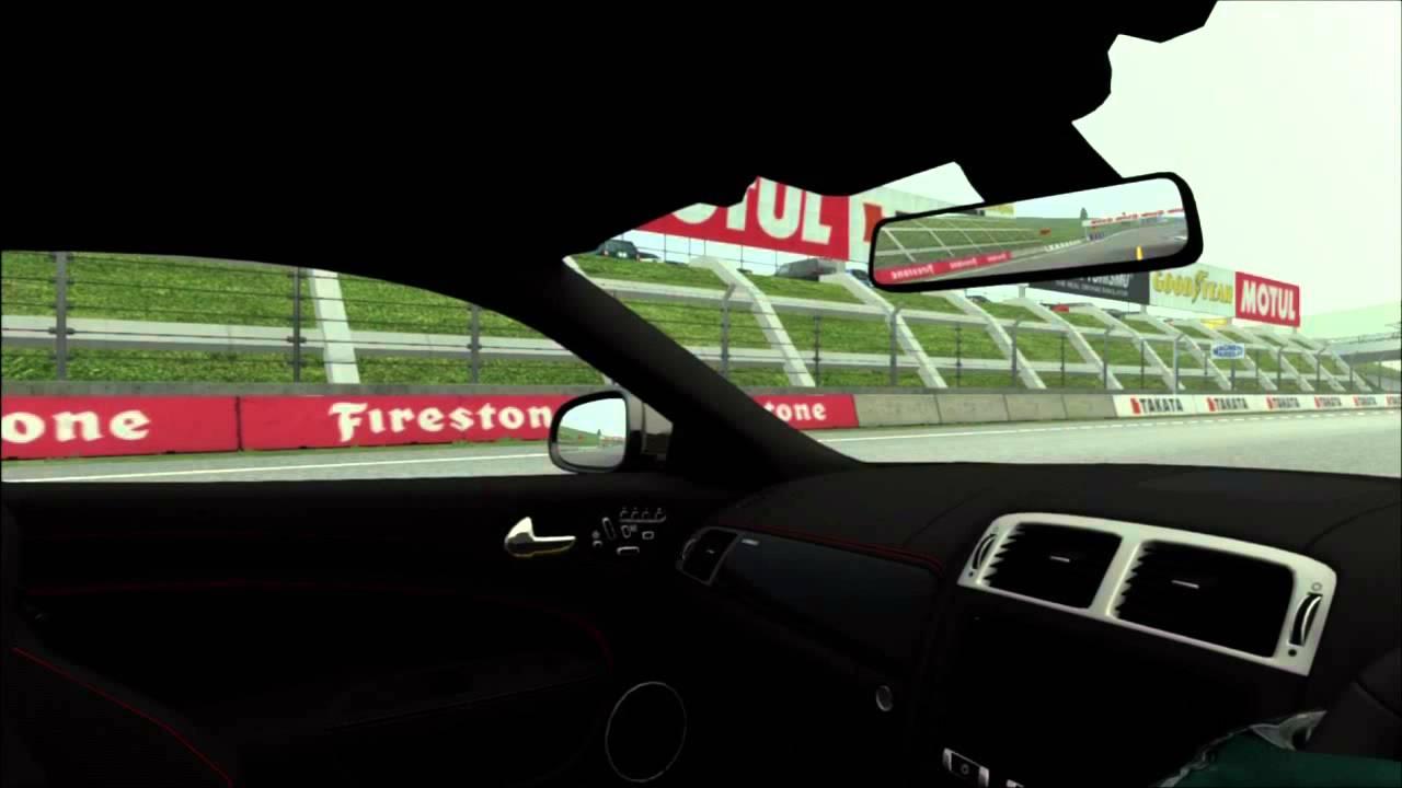 "Gran Turismo 6 - Jaguar XKR-S '11 "" High Speed Ring - YouTube"
