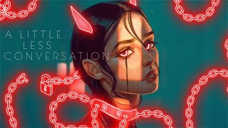 Crypto - A Little Less Conversation (feat. Meredith Bull)
