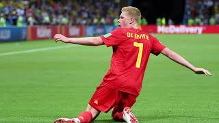 France v Belgium: World Cup Tactical Preview