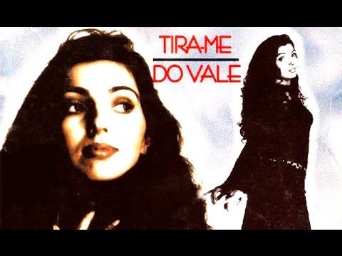 Eyshila 'TIRA-ME DO VALE' (1997) - Álbum Completo (HD)
