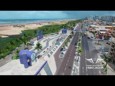 DRONE TURISMO #2 | Arcos da Orla de Aracaju/SE - Brasil | DJI PHANTOM 3 ADV