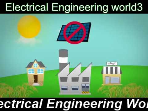 solar panel| |how it work|| working principle