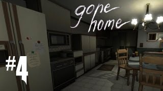 Gone Home Gameplay Walkthrough - Part 4 - FRISKY GIRLS!! (Gone Home Gameplay PC) 1080p HD