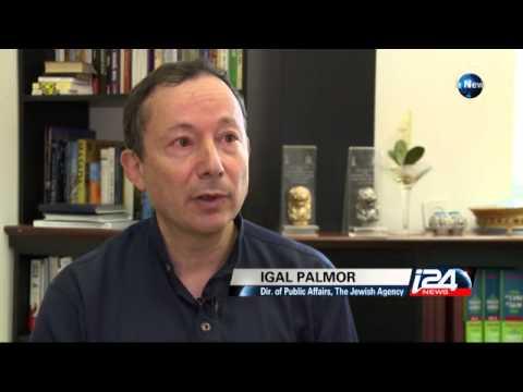 Alternative Judaism Conversion In Israel - Jews Rejecting Jews?