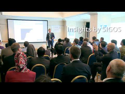 17th SIGOS Telecommunications Conference in Munich, Germany