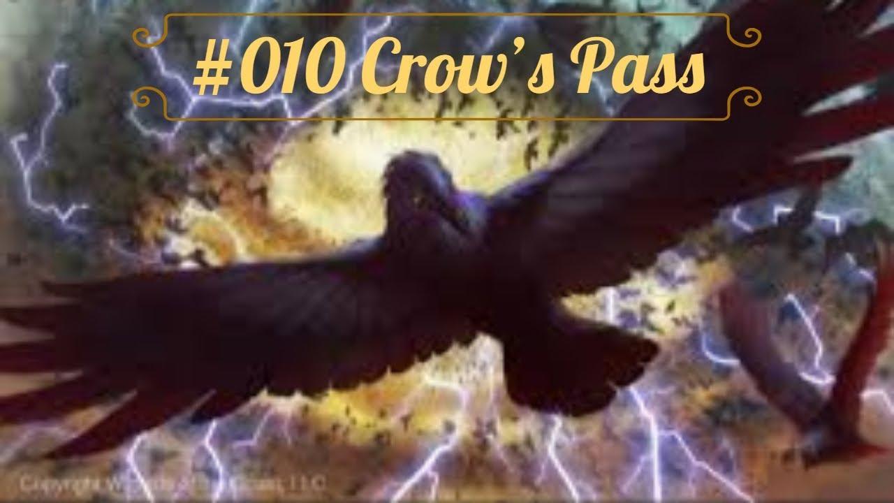 [Torchlight II][Modded]#010 Crow's Pass