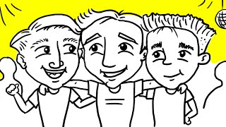 How to Win Friends and Influence People by Dale Carnegie |  Animated Book Summary