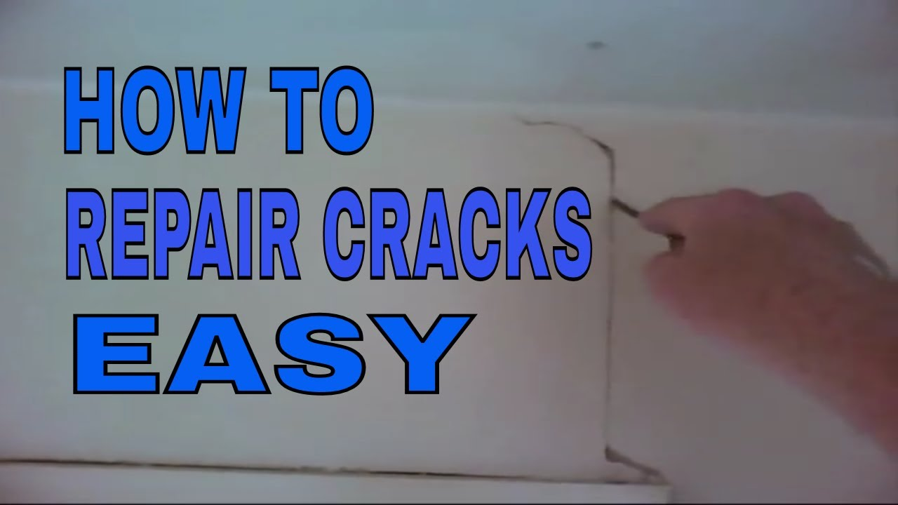 how to get rid of cracks in walls and ceilings quality advice