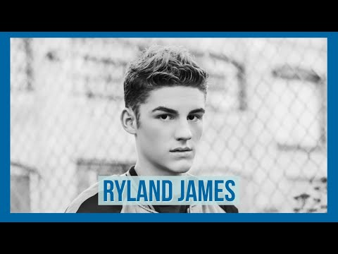 RYLAND JAMES INTERVIEW with Syd Wong