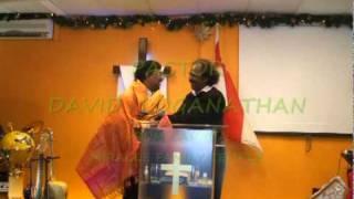 Tamil Christian Songs - El-Shaddai - Singapore