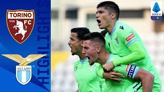 Torino 3-4 Lazio | Incredibile vittoria in rimonta per 4-3 della Lazio a Torino! | Serie A TIM
