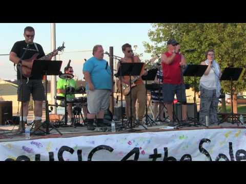 """Project Dragoste: Village Light """"Prepare the Way of the Lord"""" (Mike Helms cover)"""