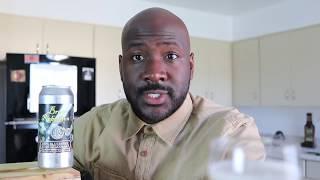 What R U Drinking? Beer Rebellion DIPA Blueberry Kush Milkshake #40