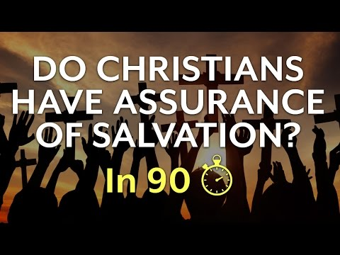 Assurance: In 90 Seconds