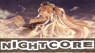 [NIGHTCORE] Alone ►Armin Van Buuren◄ ♪