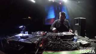 Truncate aka Audio Injection dj set - CAP10100, Torino // #Genau