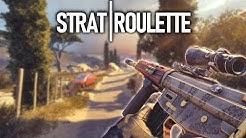 STRAT ROULETTE 2 - Rainbow Six Siege [DE]