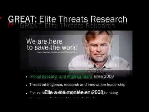 La campagne de cyber-espionnage 'Dark Hotel' expliquée par un expert