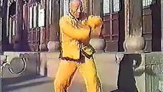 形意拳视频之赵永昌练拳 中国形意拳联盟