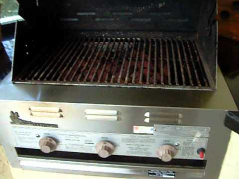 Weston Lazyman gas grills, repair, grill cleaning, grill parts, summer kichens 561-305-5077