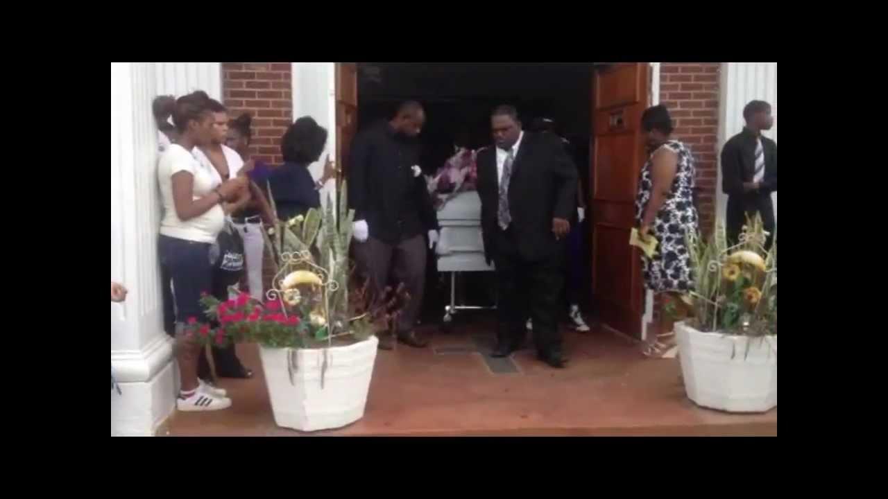 Rip Ty obrien Porter - YouTube