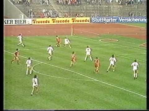 31.10.1987 - VfB Stuttgart - Leverkusen - 4:1