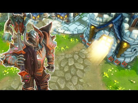Dungeons 2 - Campaign Story Mode #1 |