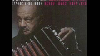 Astor Piazzolla, Tango Zero Hour - Milonga loca