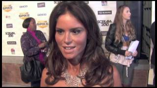 "Betsy Russell Interview - ""Saw 3D The Final Chapter"""