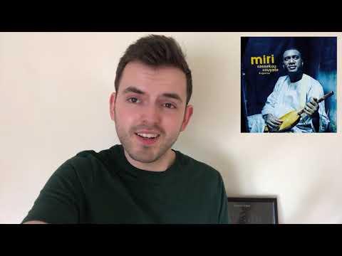 Bassekou Kouyate & Ngoni Ba - Miri - ALBUM REVIEW Mp3
