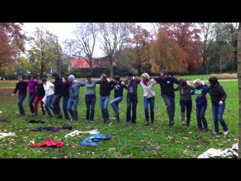 Oudervergadering jojo's 23-11-2013