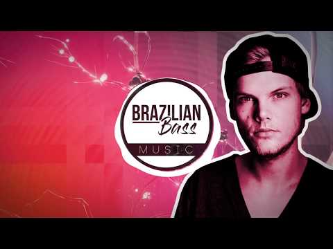 Avicii Feat. Sandro Cavazza - Without You (PRINSH & SOWZ Remix)