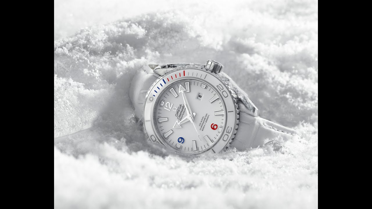 omega seamaster planet ocean review 2014