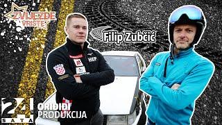 Filip Zubčić 'skinuo' Momčila Otaševića s trona *Šebalj u transu* | ZVIJEZDE VRIŠTE | Epizoda 52