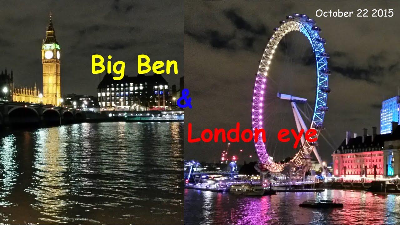 Big Ben Youtube