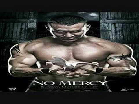 No Mercy 2007