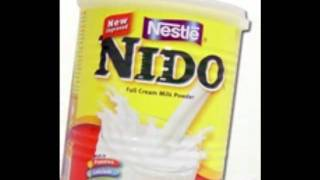 Enjoy Nestle Products