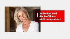 Erfahrung mit Zweisam.de - die Singlebörse für Singles über 50 - wie gut ist Zweisam