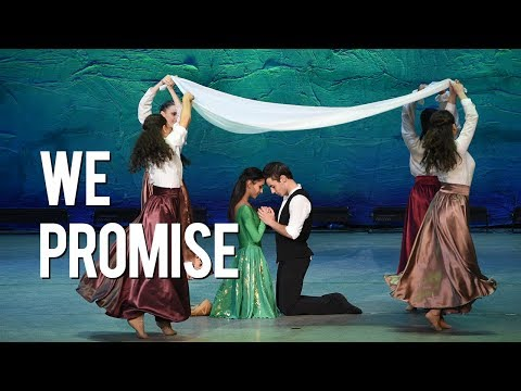 We Promise: A Musical Tribute Inspired by The Promise movie