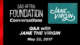 Video Conversations with Jane The Virgin download MP3, 3GP, MP4, WEBM, AVI, FLV September 2018